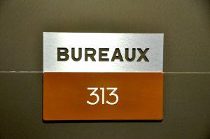 Bureau 313