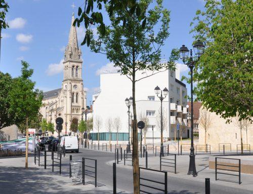 Chapelle St Jean-Baptiste – Argenteuil (95)