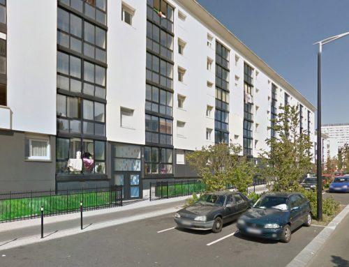 Résidence Oméga – Le Havre (76)